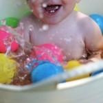 teething and breastfeeding