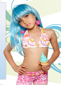 kids swimwear submarine kids