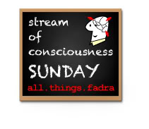 stream-of-consciousness-sunday