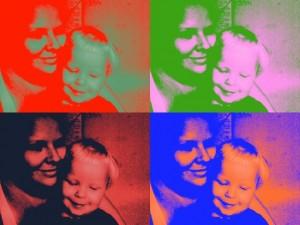 Lydia and Milja