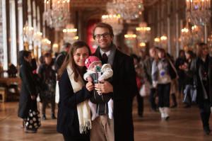 Having baby abroad Italy