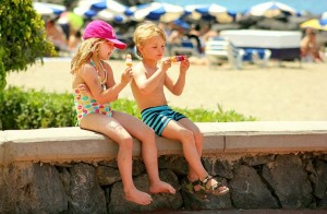 child friendly travel in the canaries